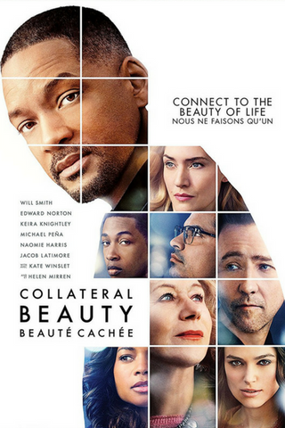 Collateral Beauty (2016) (HNR)