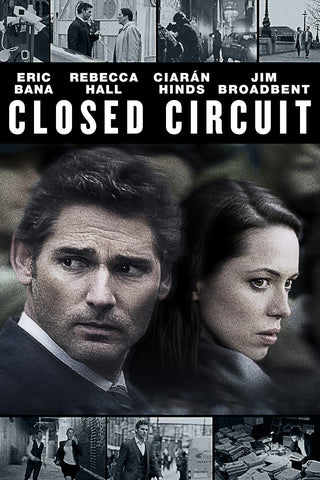 Closed Circuit (2013) (C) - Anthology Ottawa