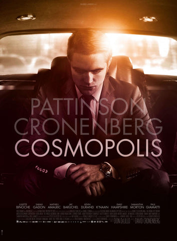 Cosmopolis (2012) (C) - Anthology Ottawa