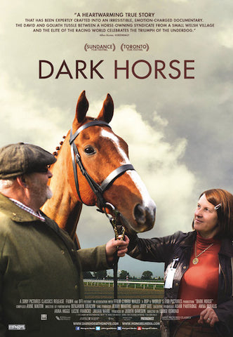 Dark Horse (2015) (HNR) - Anthology Ottawa
