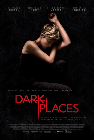 Dark Places (2015) (7NR) - Anthology Ottawa