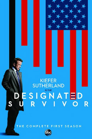 Designated Survivor: Season 1 (2016) (THNR14)