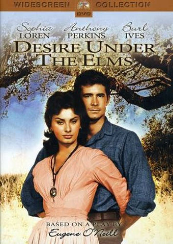 Desire Under The Elms (1958) (RC) - Anthology Ottawa