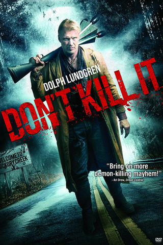 Don't Kill It (2016) (HNR)