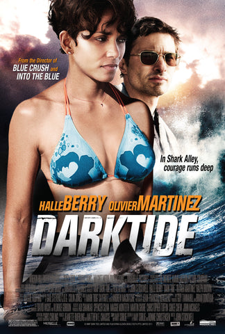 Dark Tide (2012) (C) - Anthology Ottawa