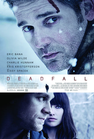 Deadfall (2012) (C) - Anthology Ottawa