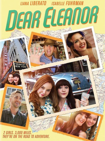 Dear Eleanor (2016) (HNR) - Anthology Ottawa
