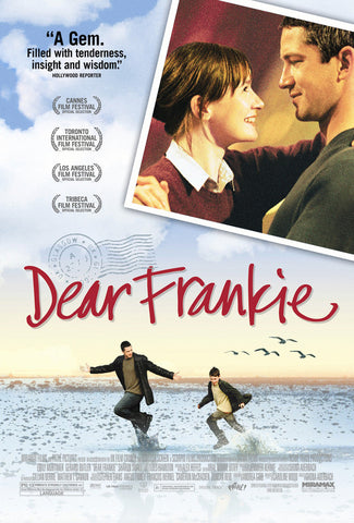 Dear Frankie (2004) (C) - Anthology Ottawa