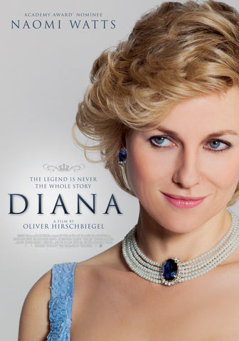 Diana (2013) (7NR) - Anthology Ottawa