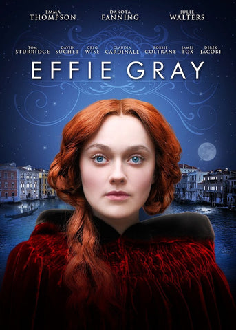 Effie Gray (2014) (HNR) - Anthology Ottawa