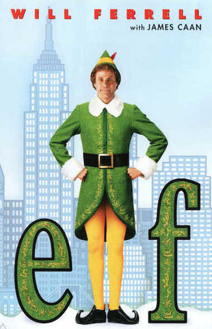 Elf (2003) (C) - Anthology Ottawa