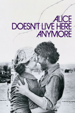 Alice Doesn't Live Here Anymore (1974) (SC)