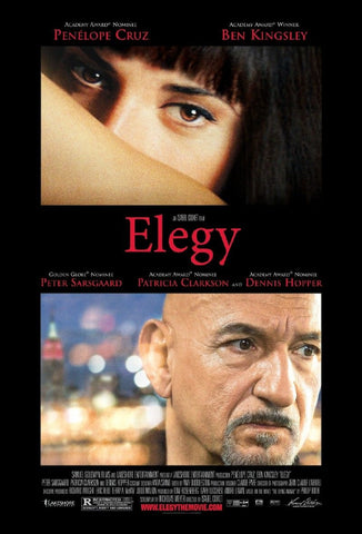 Elegy (2008) (C) - Anthology Ottawa