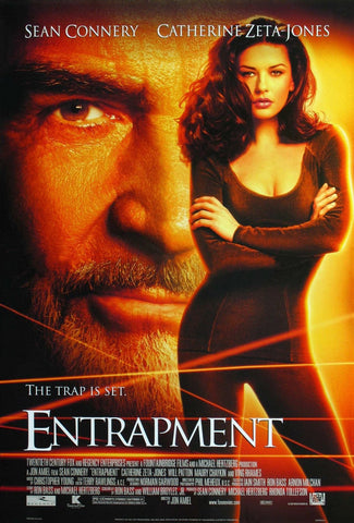 Entrapment (1999) (C) - Anthology Ottawa