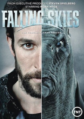 Falling Skies (2015) (THNR) - Anthology Ottawa