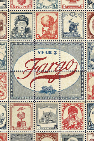 Fargo: Year 3 (2017) (THNR14) - Anthology Ottawa
