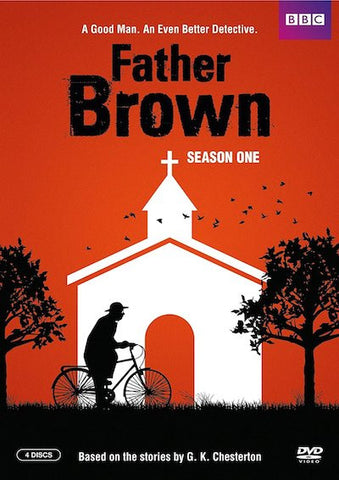 Father Brown: Season One (2013) (TIC) - Anthology Ottawa