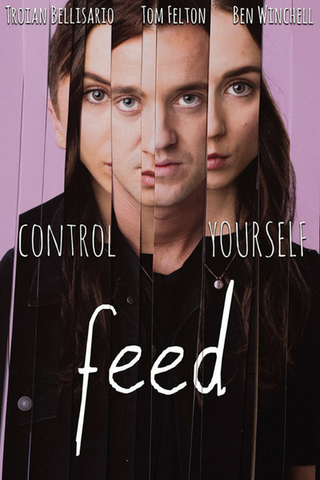 Feed (2017) (HNR) - Anthology Ottawa