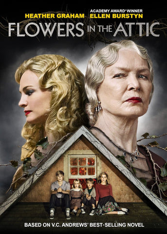 Flowers in the Attic (2014) (C) - Anthology Ottawa