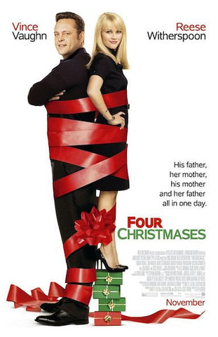 Four Christmases (2008) (C) - Anthology Ottawa