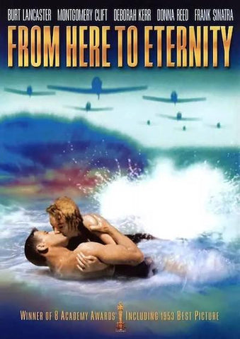 From Here To Eternity (1953) (C) - Anthology Ottawa