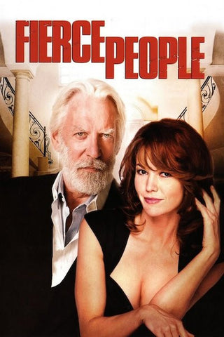 Fierce People (2005) (C) - Anthology Ottawa