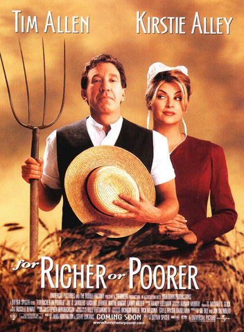 For Richer or Poorer (1997) (C) - Anthology Ottawa