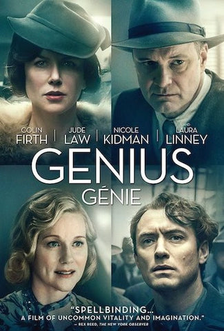 Genius (2016) (HNR) - Anthology Ottawa