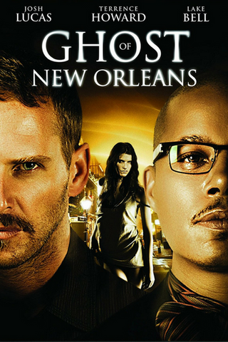 Ghost of New Orleans (Little Murder) (2011) (HNR)