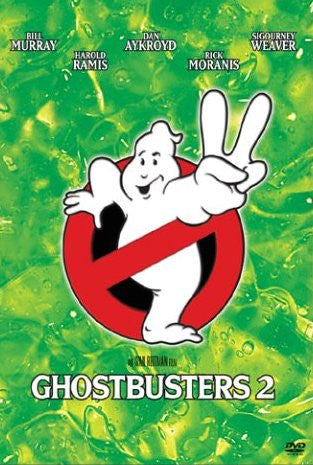 Ghostbusters 2 (1989) (C) - Anthology Ottawa