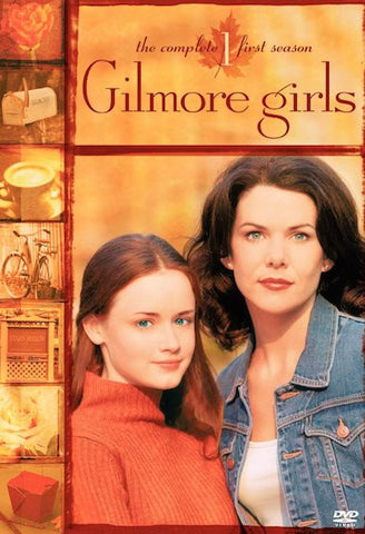 Gilmore Girls: The Complete First Season (2000) (TC14)