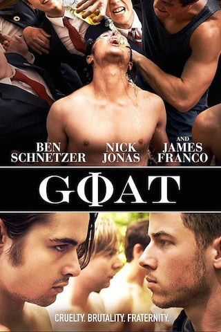 Goat (2016) (HNR) - Anthology Ottawa