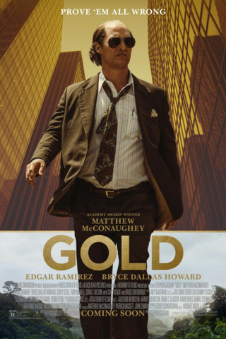 Gold (2016) (HNR) - Anthology Ottawa