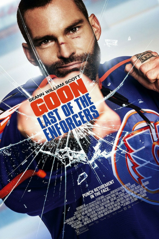 Goon: Last of the Enforcers (2017) (HNR) - Anthology Ottawa