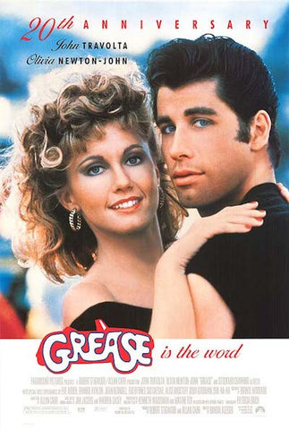 Grease (1978) (C) - Anthology Ottawa