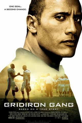 Gridiron Gang (2006) (C) - Anthology Ottawa