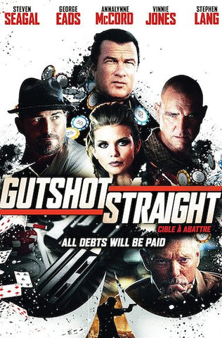 Gutshot Straight (2014) (HNR) - Anthology Ottawa