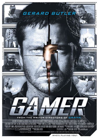 Gamer (2009) (C) - Anthology Ottawa