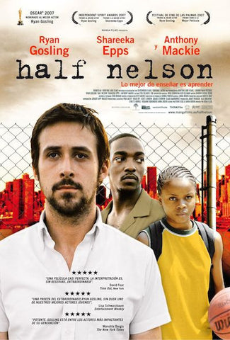 Half Nelson (2006) (SC) - Anthology Ottawa