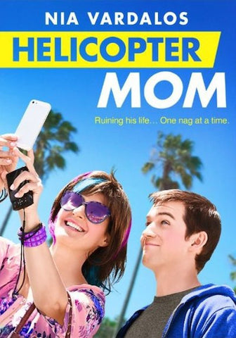 Helicopter Mom (2014) (HNR) - Anthology Ottawa