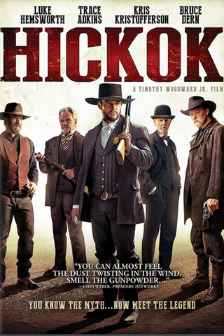 Hickok (2017) (HNR) - Anthology Ottawa