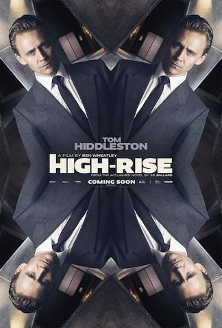 High-Rise (2015) (HNR) - Anthology Ottawa