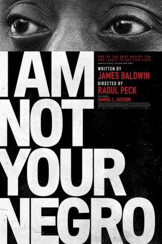 I Am Not Your Negro (2016) (HNR) - Anthology Ottawa