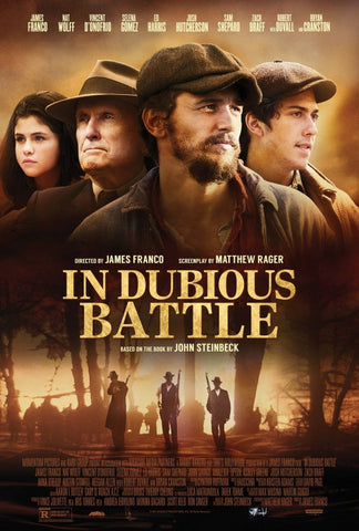 In Dubious Battle (2016) (HNR) - Anthology Ottawa