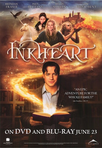 Inkheart (2008) (C) - Anthology Ottawa