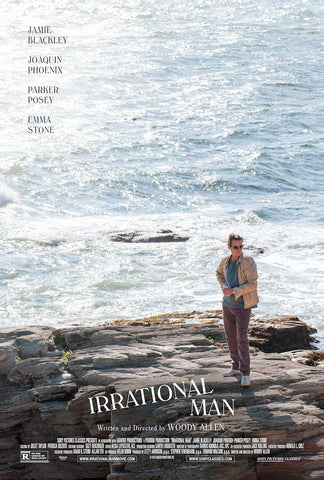 Irrational Man (2015) (HNR) - Anthology Ottawa