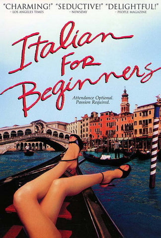 Italian For Beginners (2000) (IC) - Anthology Ottawa
