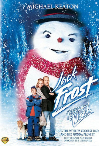Jack Frost (1998) (C) - Anthology Ottawa