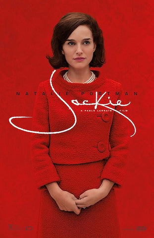 Jackie (2016) (HNR) - Anthology Ottawa