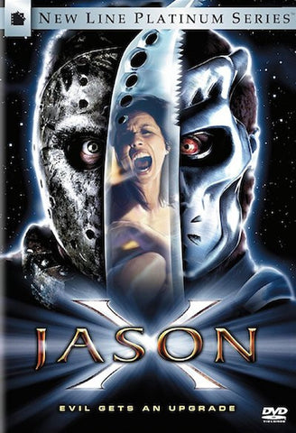 Jason X (2001) (C) - Anthology Ottawa